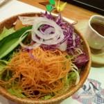 Japanese Vegetable Salad