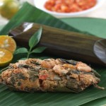 resep online pepes udang