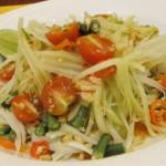 Salad Som Tam